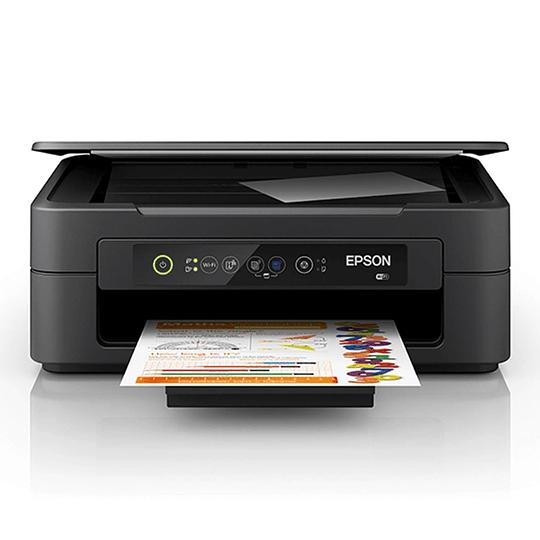 Impresora Multifuncional Inalambrica Injet Epson XP-2101