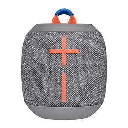 Parlante Bluetooth Ultimate Ears Wonderboom 2 Ice Grey