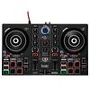 Controlador DJ con USB Hercules DJControl Inpulse 200