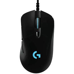 Mouse Gamer Pro Logitech G403 Hero Rgb