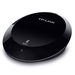 Receptor Bluetooth Nfc 3.5mm Tp-link Ha100