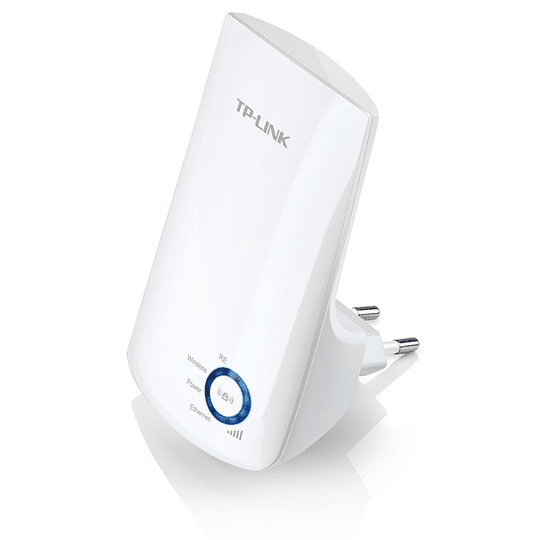 Extensor Amplificador Wifi 300mbps Tp-link Wa850re