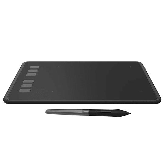 Tableta Gráfica Digitalizadora Huion H640P + Guante