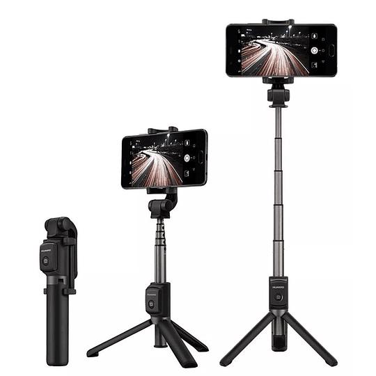 Baston Tripode Selfie Bluetooth Huawei Af15