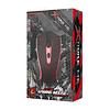 Mouse Gamer Optico Retroiluminado 1200 Dpi Xtrike Me Gm206