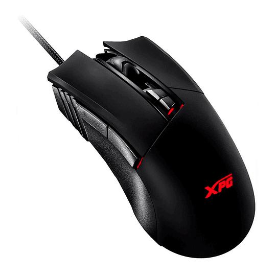 Kit Gamer Mouse M10 Mousepad R10 Xpg Adata