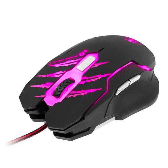 Mouse Gamer Xtech XTM-610
