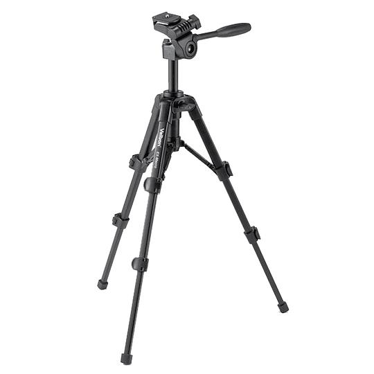 Trípode Universal Extensible Velbon Ex-330