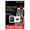 Tarjeta Micro Sd Sandisk Extreme Pro 4k 32gb
