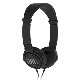 Audifono Jbl C300si Negro Cableado