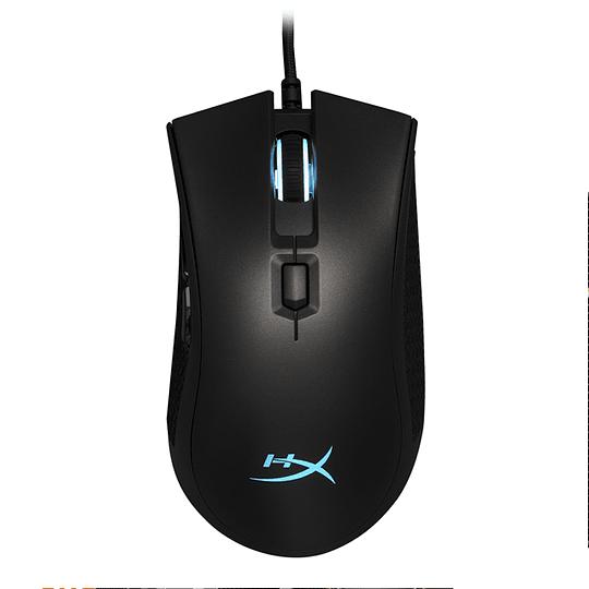 Mouse Gamer Pro Hyperx Pulsefire Fps Pro Rgb