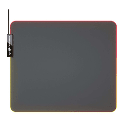 Mouse Pad Gamer Pro Cougar Rgb Neon