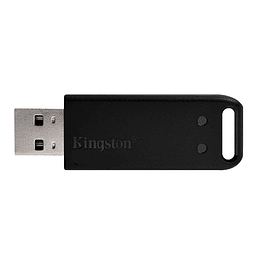 Pendrive Usb 2.0 32gb Kingston Datatraveler 20