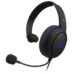 Audífono Gamer Pro Hyperx Cloud Chat Para Ps4