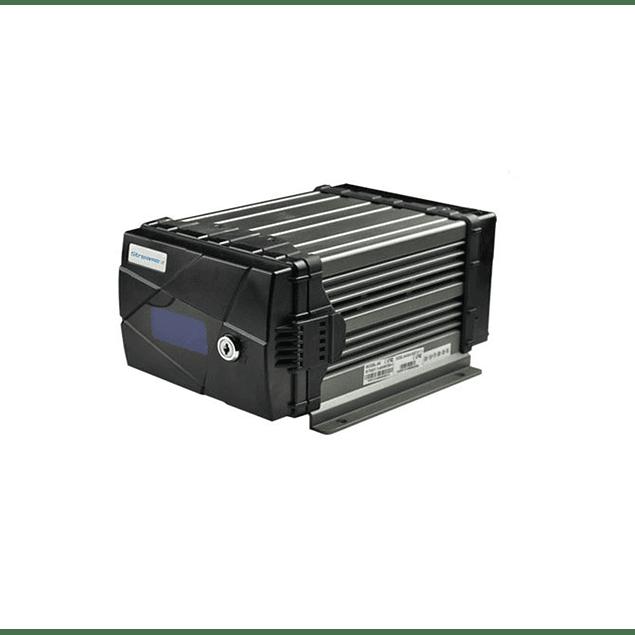 DVR móvil A5-H0404