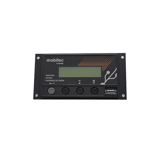 UNIDAD DE CONTROL 400TF USB - MOBITEC