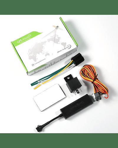 GPS ST-901M con cortacorriente (Moto)