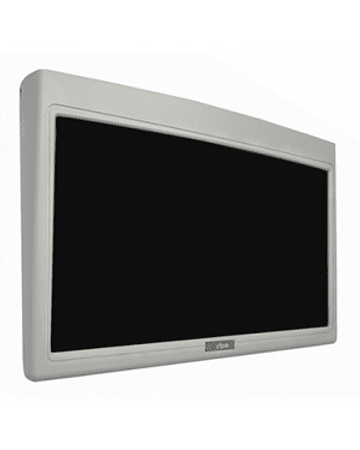 Monitor LED Widescreen Fijo 15´