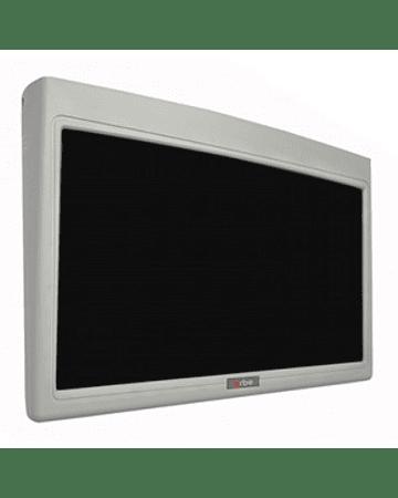 Monitor LED widescreen fixo de 15 '