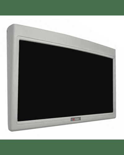 Monitor LED Widescreen Fijo 15´