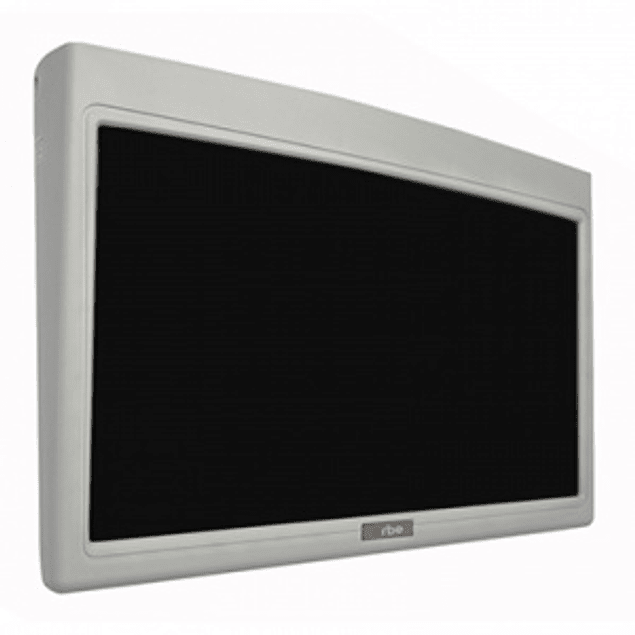 MONITOR LED WIDESCREEN ABATIBLE 15´ ORBE