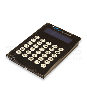 Teclado Vex Multiplex (Dimelthoz DL 202)