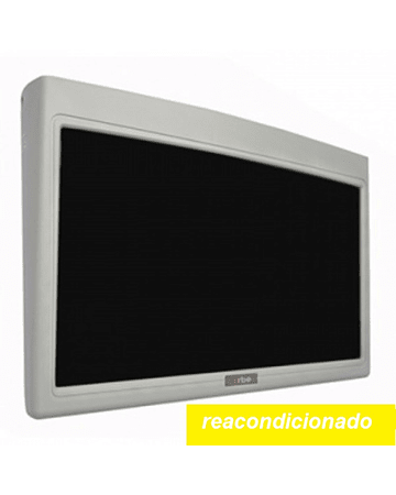Monitor LED panorâmico fixo 15 'RECONDITIONED