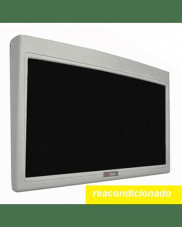 Monitor LED Widescreen Fijo 15´ REACONDICIONADO