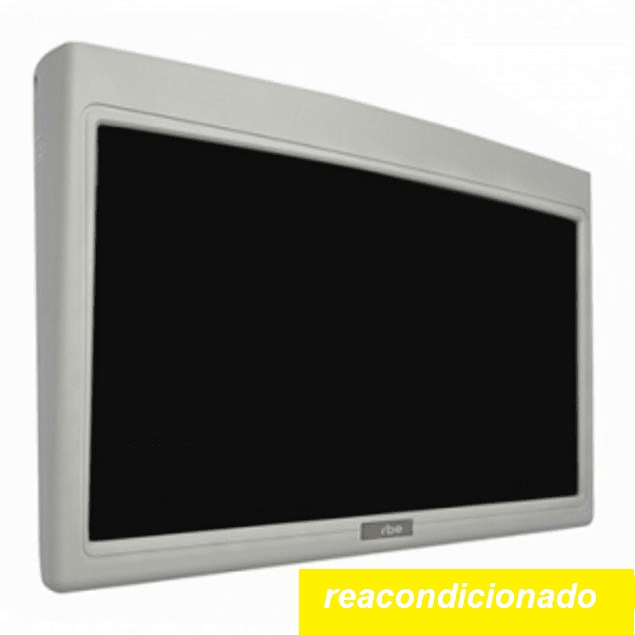 Monitor LED Widescreen Fijo 15´ REACONDICIONADO