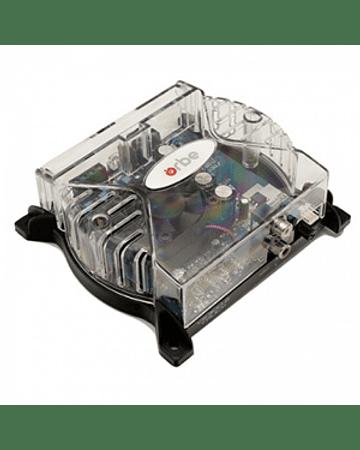 Amplificador de Audio 2 canales Orbe