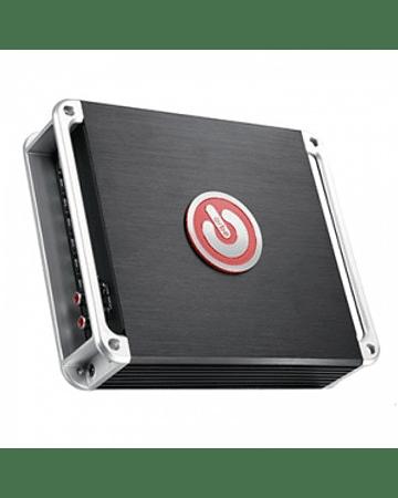 Amplificador de audio 6 canales Orbe