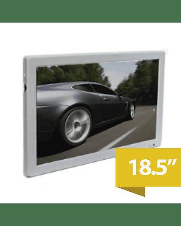 Monitor LED Widescreen Fijo 18,5´