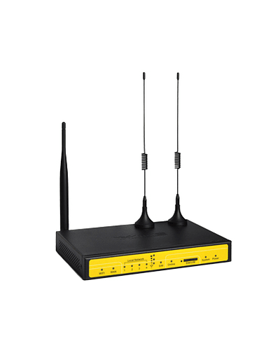Router Internet móvil 4g Four Faith