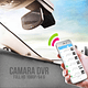 CAMARA DE SEGURIDAD DASHCAM CON GRABACION FULL HD 1080P/128 Gb