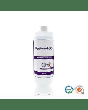 Sanitizante HygieneFOG 1000ml