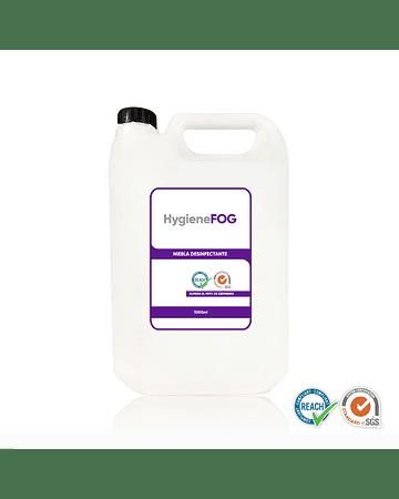 Sanitizante HygieneFOG 4000ml