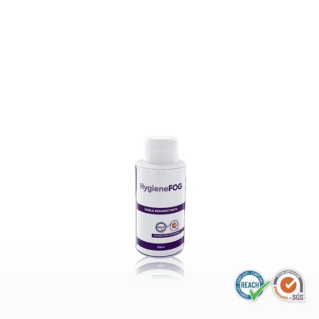 Sanitizante HygieneFOG 125ml