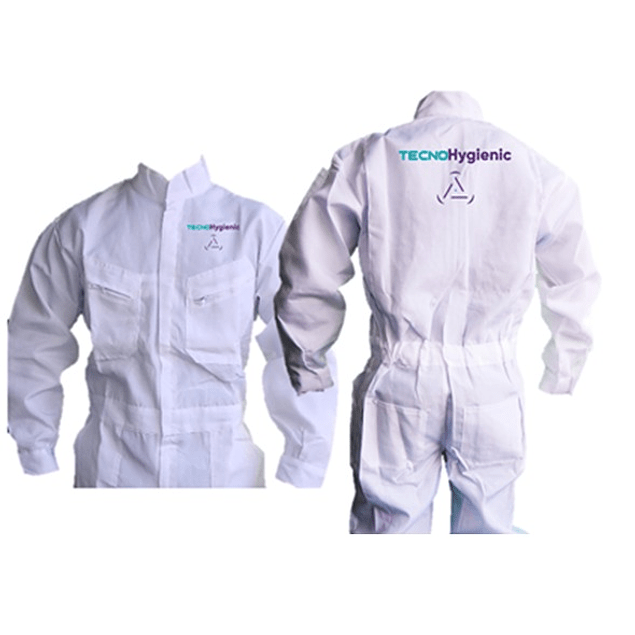 Overol Reutilizable TecnoHygienic Talla L