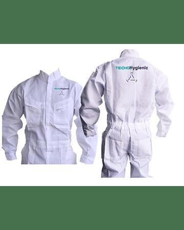 Overol Reutilizable TecnoHygienic Talla XL