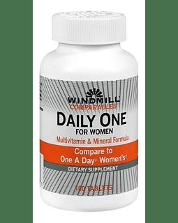 WOMENS HEALTH FORMULA 100 TABS.