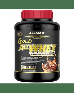 ALLWHEY GOLD 5 LBS ALLMAX
