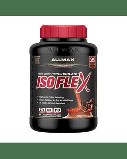 ISOFLEX 5 LBS ALLMAX.