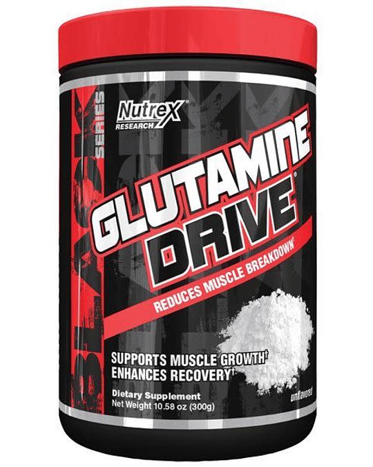 GLUTAMINA DRIVE 300 GRS NUTREX