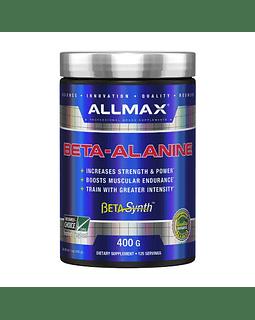 ENERGIZANTE BETA-ALANINA 400 GRS ALLMAX
