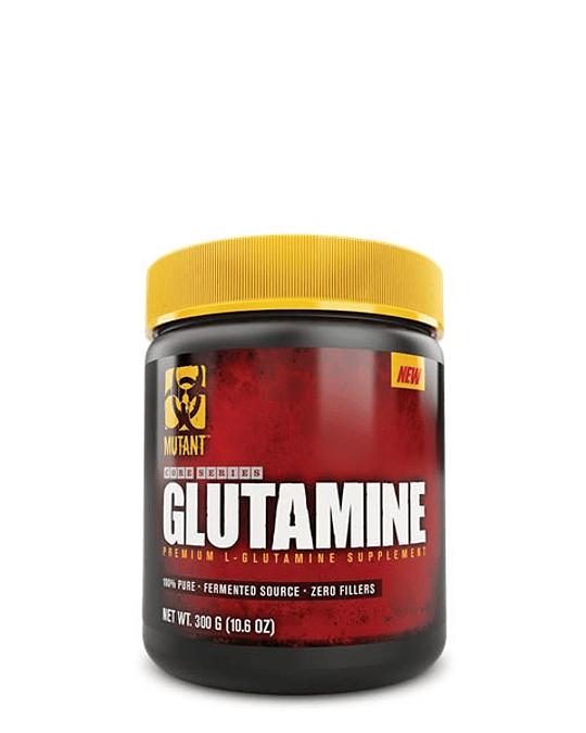 GLUTAMINA 300 GRS MUTANT