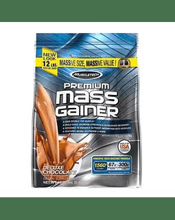 MASS GAINER MUSCLETECH 12 LBS