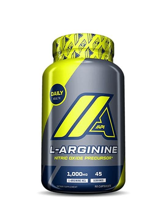 L-ARGININA API 90 CAPS