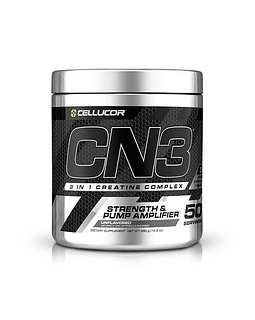 CREATINA CN3 50 SERV CELLUCOR