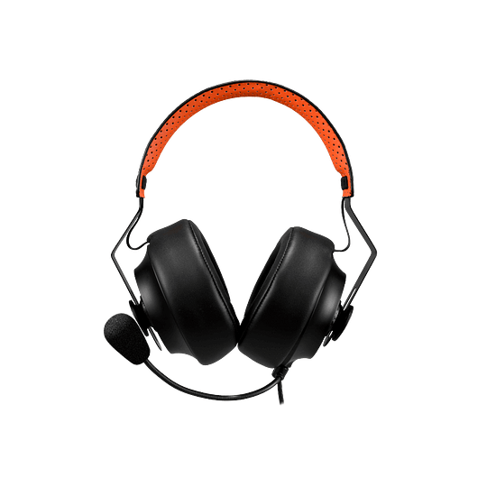 Audifonos Gamer Cougar Phontum S Black Jack 3.5mm - Image 2