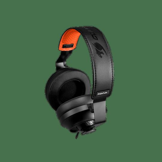 Audifonos Gamer Cougar Phontum S Black Jack 3.5mm - Image 5